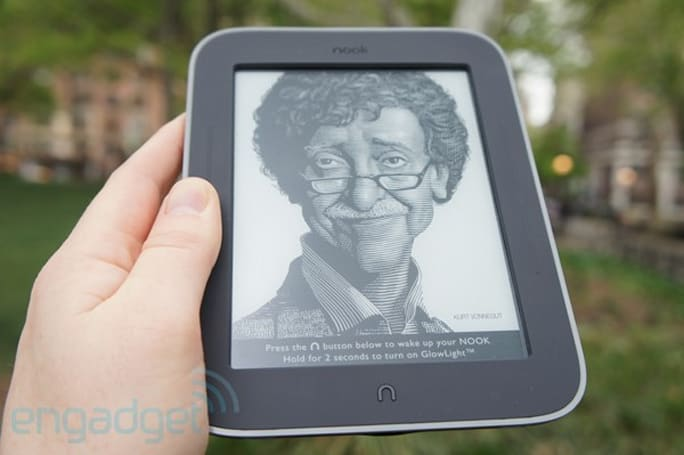 Yes, people still read: e-book sales by UK publishers grew 54 percent in 2011