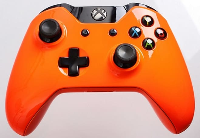 Evil Controllers now offering custom PS4, Xbox One peripherals