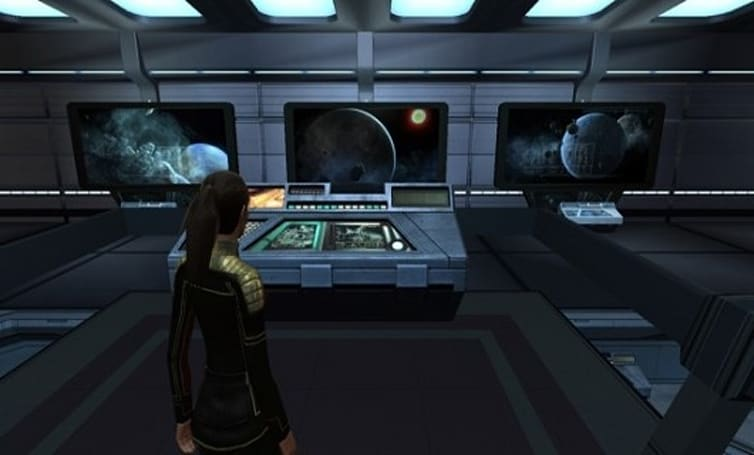 Star Trek Online's Foundry gets a whole lot more awesome