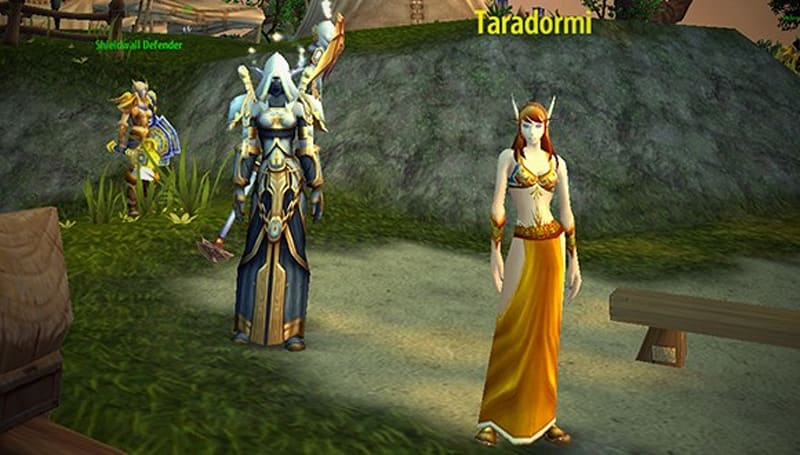 Faction change? Travel back in time to experience the Pandaria starting quests