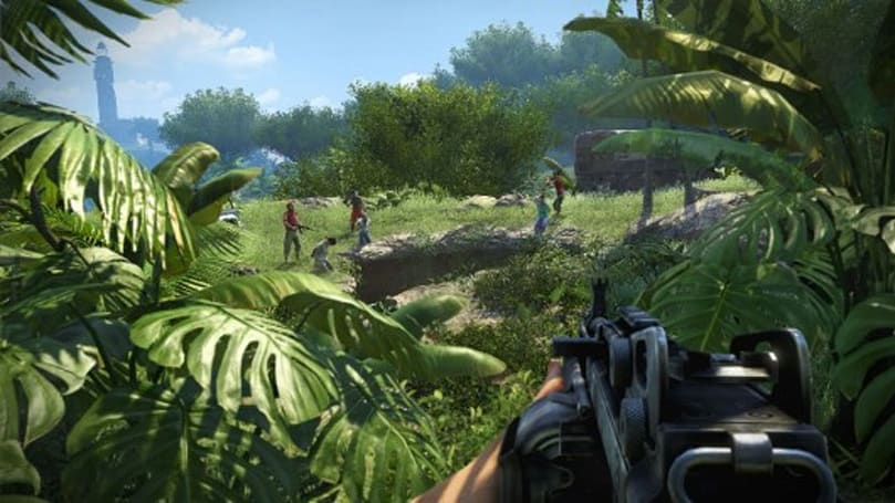 Far Cry 3 on sale for $20 at GameStop