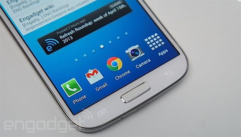 Samsung promises a 'back to basics' rethink for the Galaxy S 5