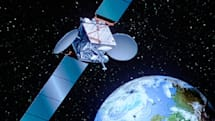 Satellite TV turns 20 in the UK
