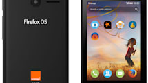 Mozilla launches Firefox OS phones in Morocco and Senegal