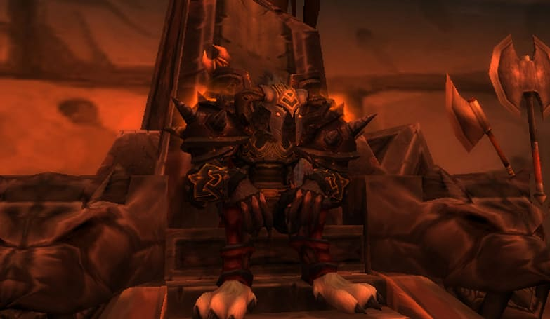 Warcraft as the anything-goes fantasy