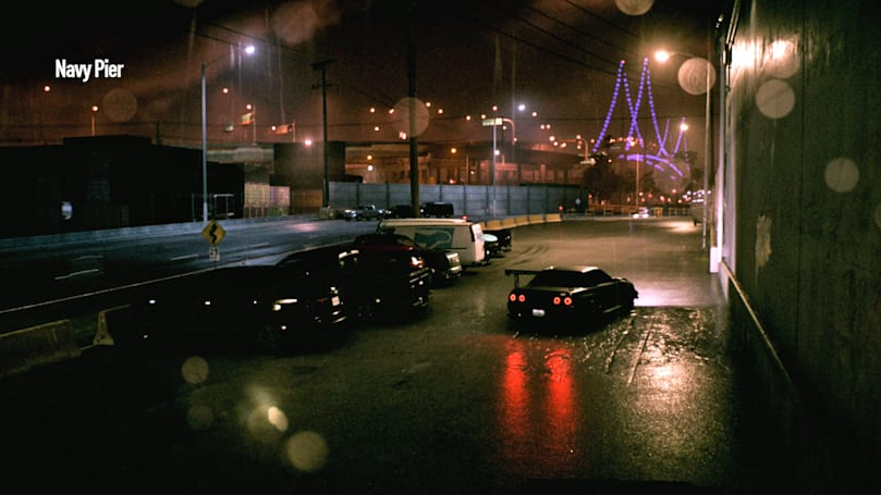 'Need for Speed' becomes a little more social next week