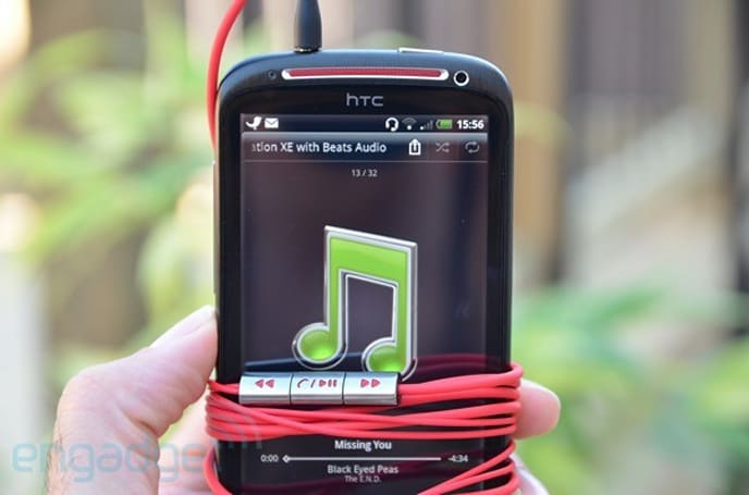 HTC moves aside CFO who oversaw $300 million Beats Audio deal (update)