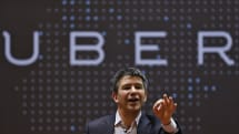 Investors and employees aren't buying Uber's sexism 'probe'