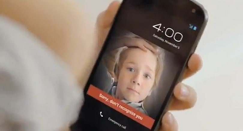 Google outs two new Galaxy Nexus commercials, touts Face Unlock and Hangouts (video)