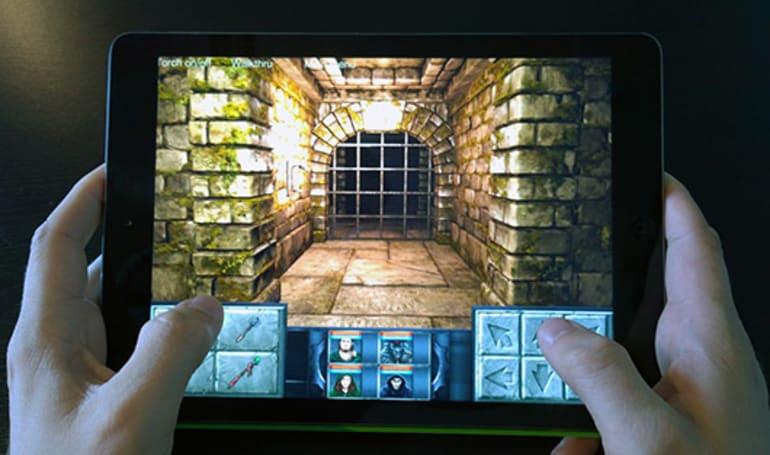 Legend of Grimrock iOS port announced, sequel enters beta