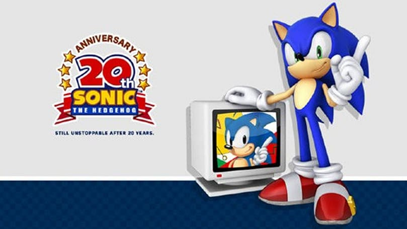 New Mario and Sonic Olympics, Sonic Generations trailers
