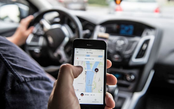 Uber will stop operating in Hungary on July 24th