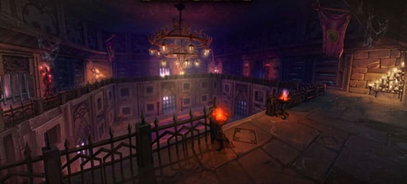 Reminder: Scholomance and Scarlet Monastery prepped to change for good