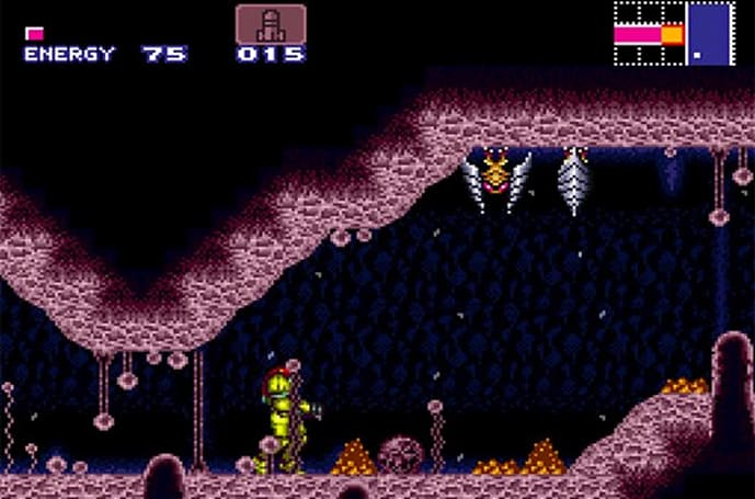 Get Super Metroid for 30 cents on Wii U Virtual Console right now