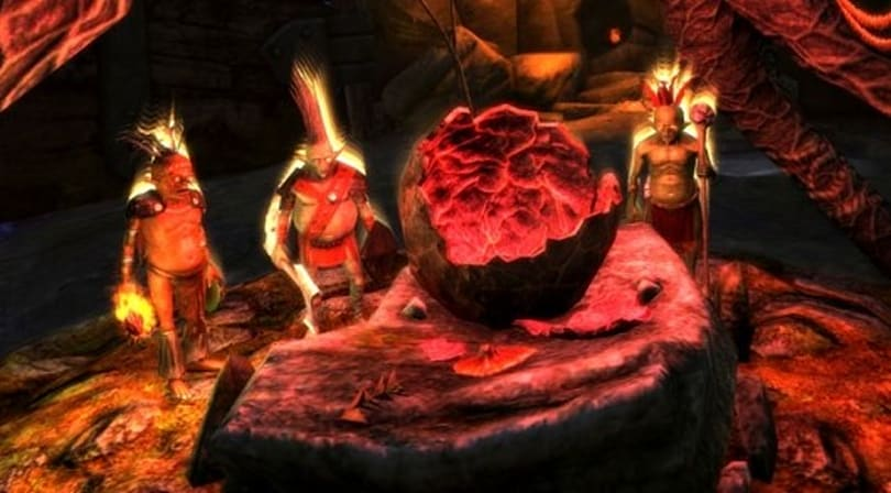 Enter at Your Own Rift: Dungeon review, part 1