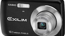 Casio finds one more compact camera to debut: the Exilim EX-Z33