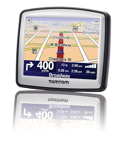 TomTom intros ONE 130, XL 330 GPS units with new car mount