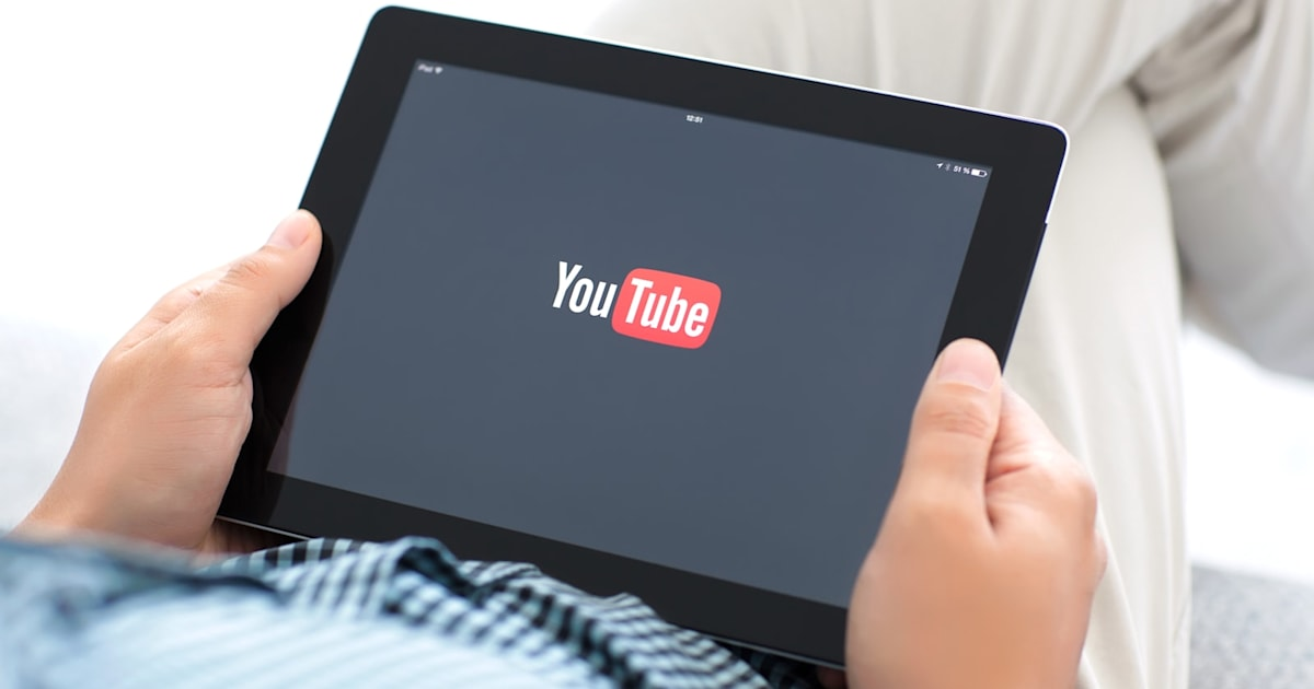 One billion hours of YouTube are watched every day