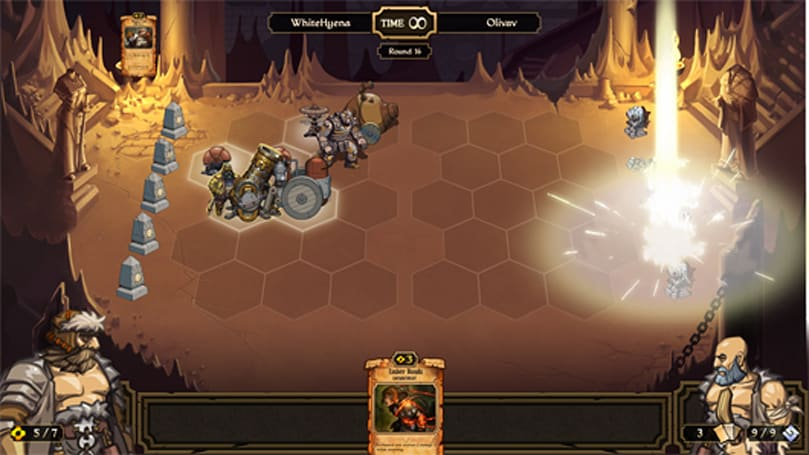 Substantial Scrolls update adds new modes next month