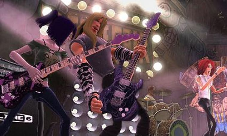 Activision thinking of charging subscription fee for Guitar Hero?