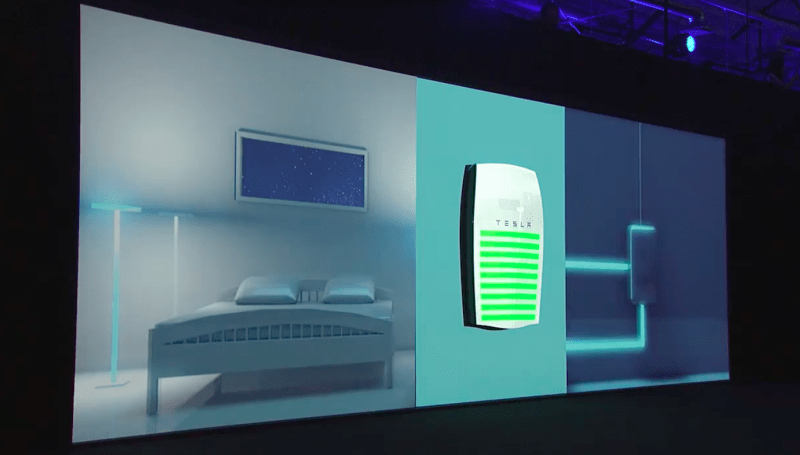 Study: A Tesla Powerwall pays for itself after nearly 40 years (Update)