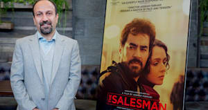 oscars 2017 nominated iranian director asghar farhadi won t attend after ban