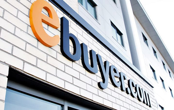 UK retailer Ebuyer contemplates move from virtual to physical