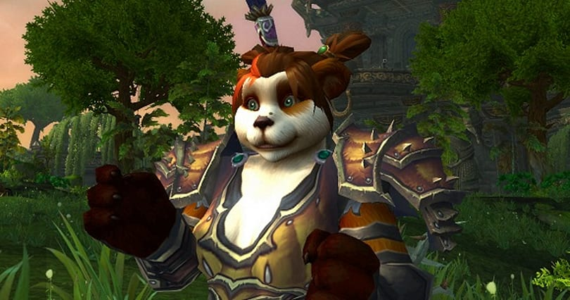 Warlords of Draenor: Is there already an internal alpha?