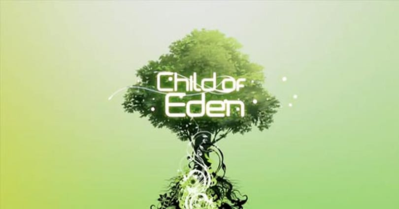 Child of Eden review: A momentary masterpiece