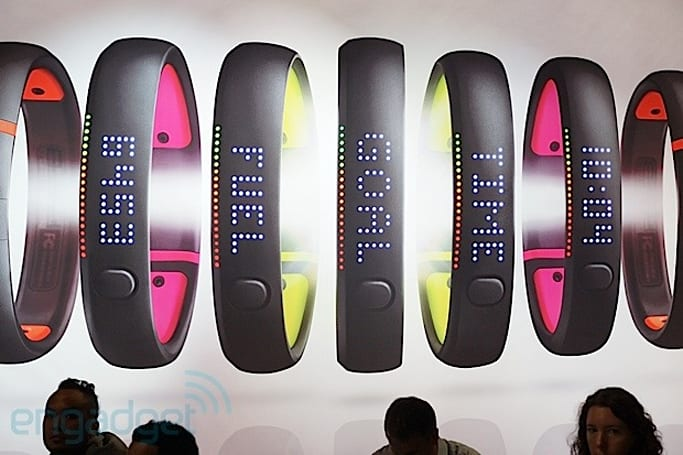 Nike+ FuelBand SE unveiled with new colors, Bluetooth 4.0, priced at $149 (update: eyes-on)