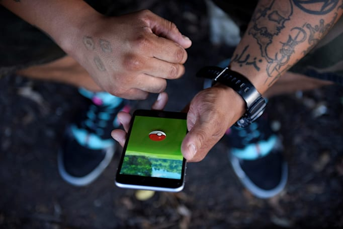 Niantic is reversing bans on some 'Pokémon Go' accounts