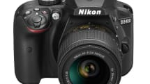 Nikon's D3400 DSLR is made for aspiring photographers