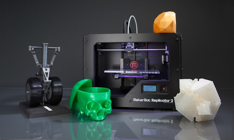 Study shows some 3D printing fumes can be harmful