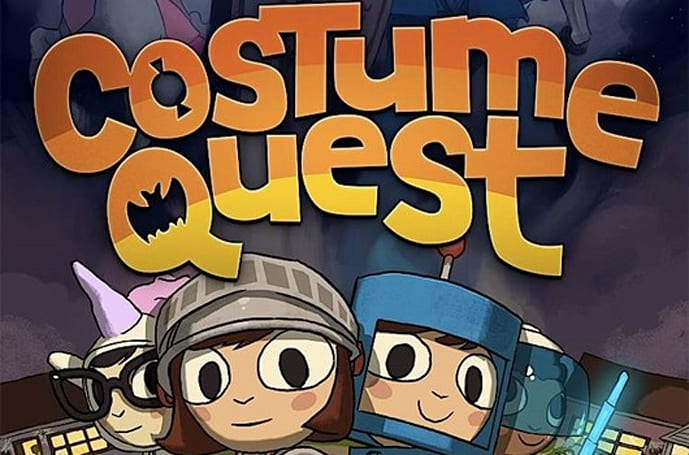 Costume Quest crusades to Xbox Live, PSN on Oct. 20 for $15