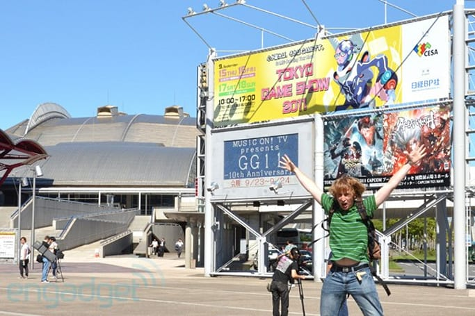 Tokyo Game Show 2011 wrap-up