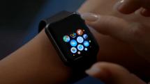 Swedish TiVos have smartwatch controls