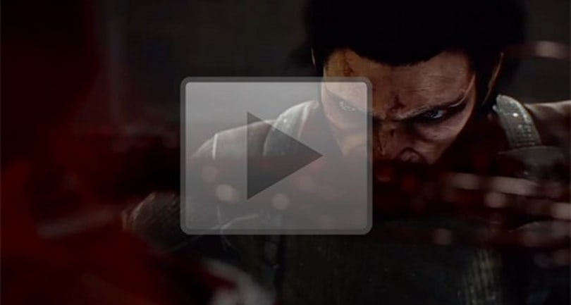Don't face this FEAR 3 launch trailer alone