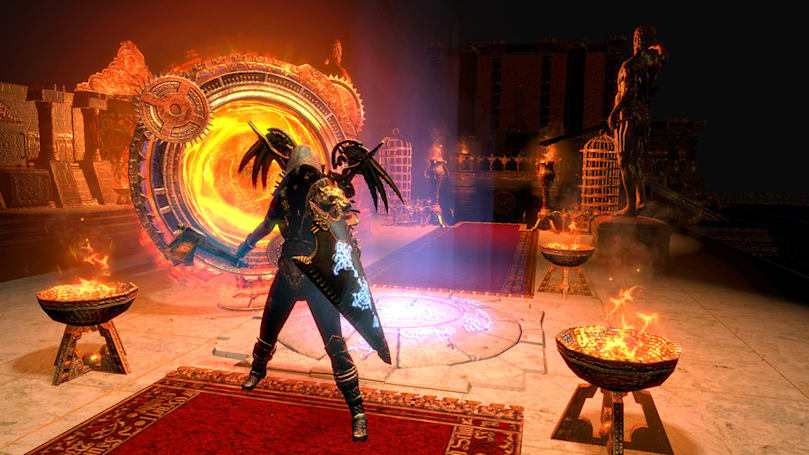 Path of Exile boasts 7 million registrations, 154k peak concurrency