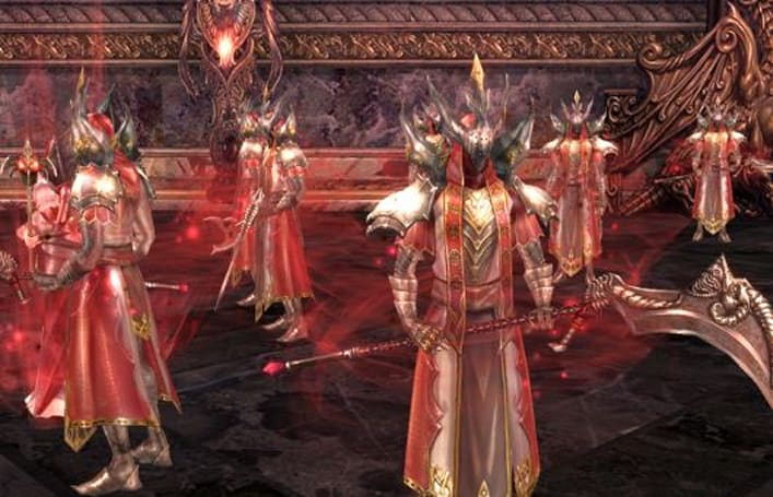 Lineage II looks back at 2012 and forward to 2013