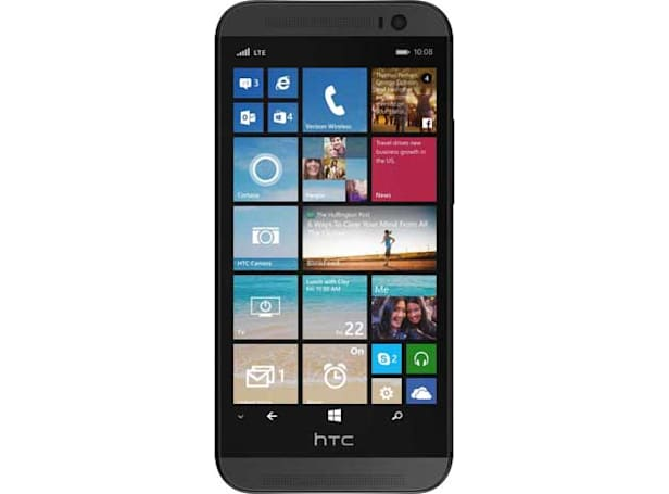 HTC One with Windows Phone shows up on Verizon's site