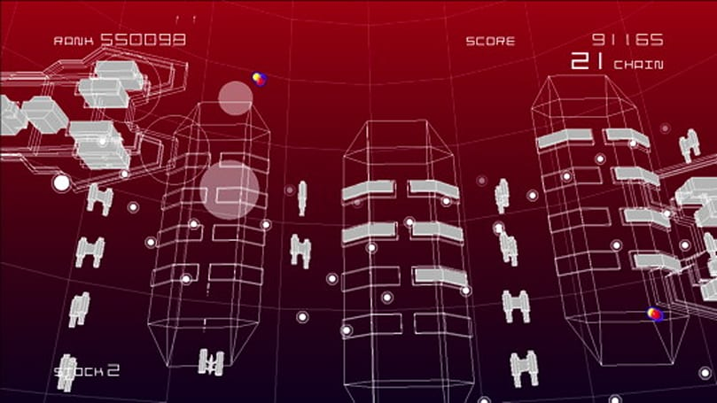 Space Invaders Infinity Gene Xbox 360 & PS3 preview: a classic evolved