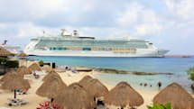 Royal Caribbean uses fuel cells to power cleaner cruise ships