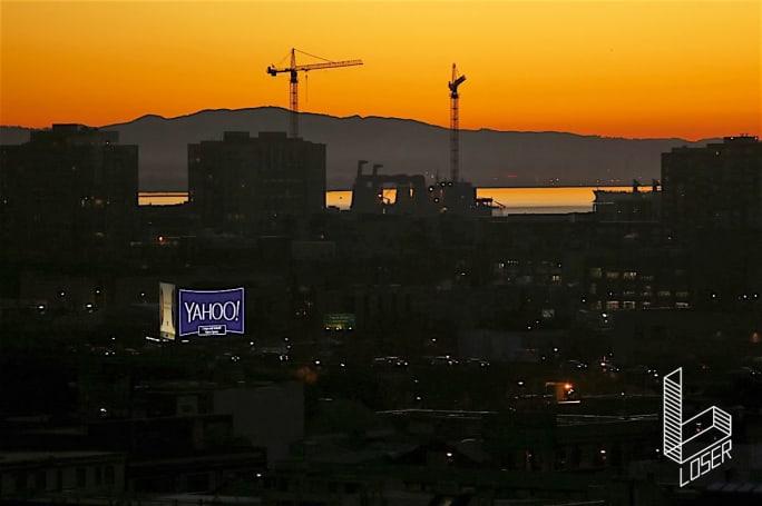 The year of Yahoo's undoing