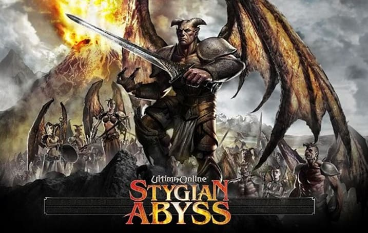 Ultima Online: Stygian Abyss coming Summer 2009 says EA