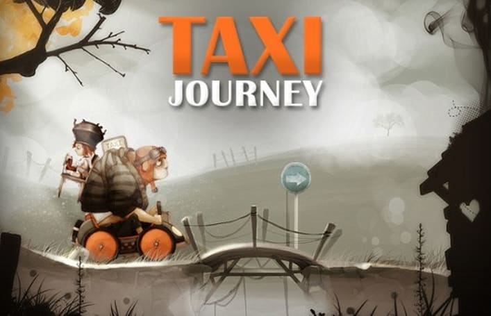 Taxi Journey from Lexis Numerique fuels up on Kickstarter