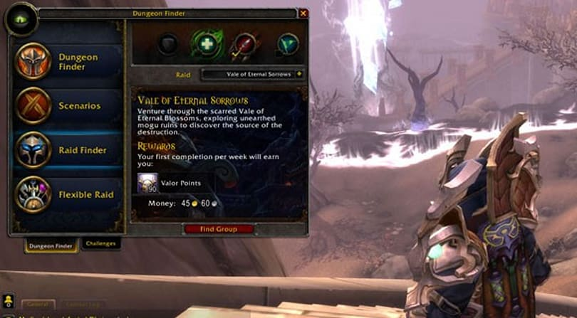 Patch 5.4 PTR: First Raid Finder wing of Siege of Orgrimmar Available