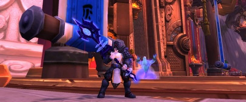 Lichborne: Patch 5.3 and other news for death knights