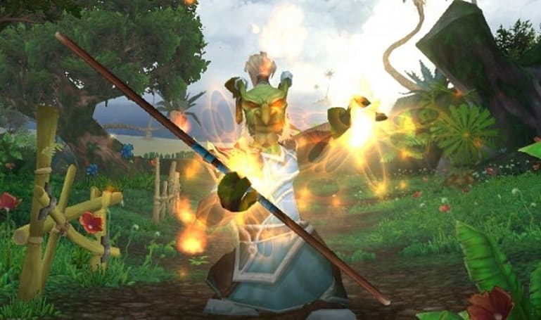 Arcane Brilliance: The early levels for Cataclysm mages