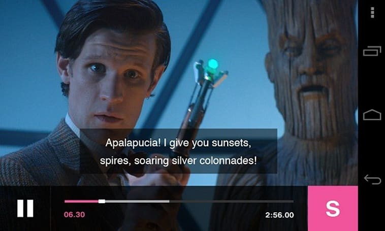 BBC promises iPlayer and Media Player for Android will get better... soon