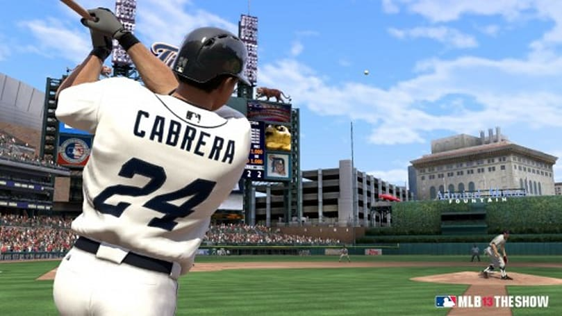 MLB 13: The Show review: Five-tool player